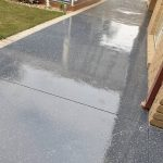Solid or Single Colour Epoxy Painting in Belmont