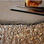 Epoxy Mortar Floors