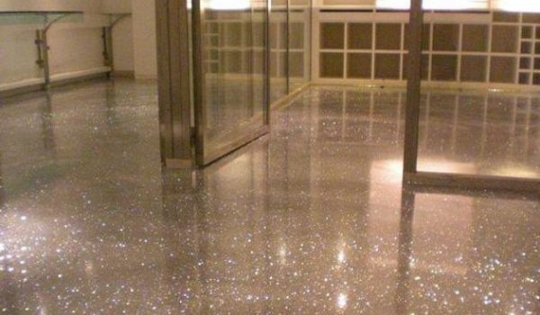 That are Reasons for choosing epoxy floors?
