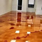 Get the best metallic epoxy floor coating with Horizon Epoxy Floor.