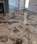 Cementitious Polyurethane Floor in Kangaroo Point