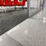 Industrial Environment Epoxy Floor in Chermside West