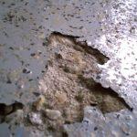 Drawbacks of Epoxy Floors.
