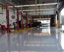 Industrial Environment Epoxy Floor in Upper Kedron