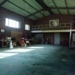 Garage Epoxy Floor in Burbank