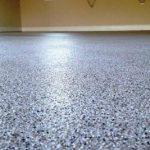 Cementitious Polyurethane Floor in Banyo