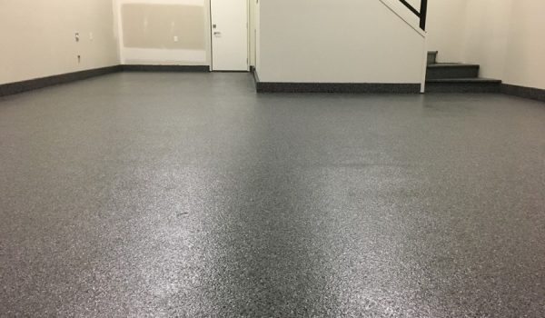 What is the Epoxy?