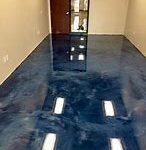 Solid or Single Colour Epoxy Painting in Fortitude Valley