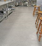 Anti-Slip Epoxy for Commercial Kitchens in Wishart