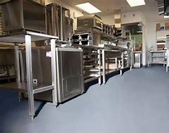 Anti-Slip Epoxy for Commercial Kitchens in Woolloongabba