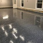 Warehouse Epoxy Floor in Mount Gravatt