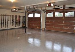 Garage Epoxy Floor in Nudgee Beach