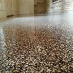 Cementitious Polyurethane Floor in Camp Hill