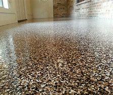 Cementitious Polyurethane Floor in Nudgee Beach